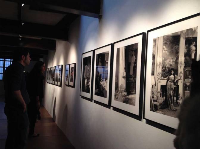 SE PRESENTA LA XVI BIENAL DE FOTOGRAFÍA EN EL CENTRO DE LA IMAGEN